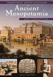 Ancient Mesopotamia: New Perspectives