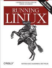 Running Linux: Edition 5