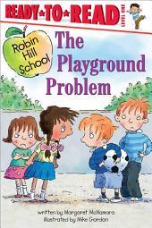 Playground Problem: with audio recording