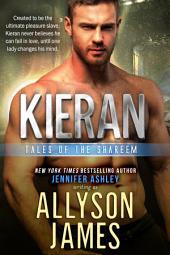 Kieran: Tales of the Shareem