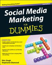 Social Media Marketing For Dummies: Edition 2