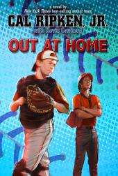 Cal Ripken, Jr.'s All-Stars: Out at Home