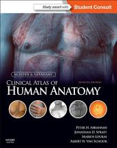 McMinn and Abrahams' Clinical Atlas of Human Anatomy: with STUDENT CONSULT Online Access, Edition 7