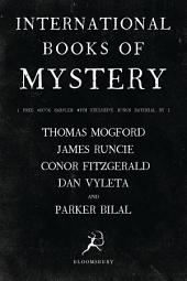 International Books of Mystery
