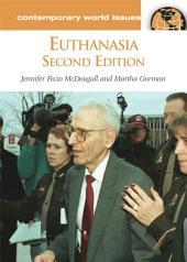 Euthanasia: A Reference Handbook