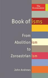 The Economist Book of Isms