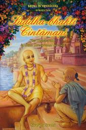 Suddha-bhakti-cintāmaṇi: The Touchstone of Pure Devotional Service