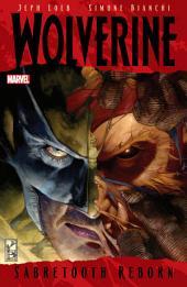 Wolverine: Sabretooth Reborn