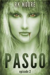 PASCO - Episode 2: A British Paranormal Serial