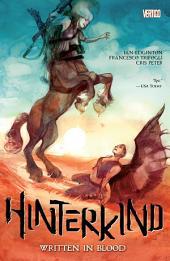 Hinterkind Vol. 2: Written In Blood