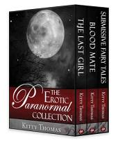 The Erotica Paranormal Collection: Dark Erotica