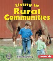 Living in Rural Communities