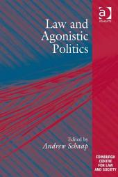 Law and Agonistic Politics
