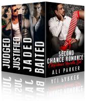 Second Chance Romance Christmas Box Set