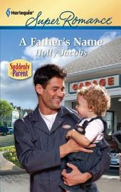 A Father's Name