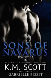 Sons of Navarus Box Set #2