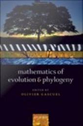 Mathematics of Evolution and Phylogeny