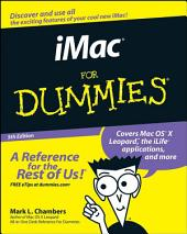 iMac For Dummies: Edition 5