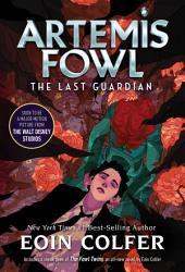 Artemis Fowl: The Last Guardian