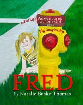 Fred: A Watch me Paint Book