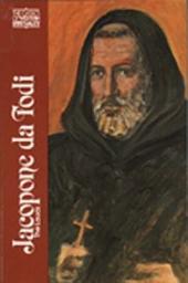Jacopone da Todi: Lauds