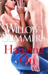 Hanging On (Jessica Brodie #2)