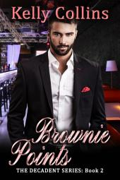 Brownie Points: The Decadent Series
