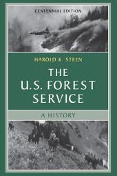 Us Forest Service Rev-cl