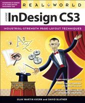 Real World Adobe InDesign CS3
