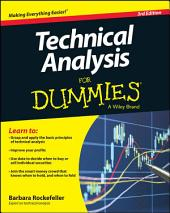 Technical Analysis For Dummies: Edition 3