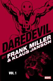 Daredevil by Frank Miller & Klaus Janson Vol. 1: Volume 1