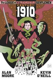 League of Extraordinary Gentlemen, Volume III: Century #1
