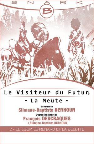 Livre 2 - Le Loup, le Renard et la Belette BhnSAwAAQBAJ?fife=w300-rw