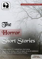 The Horror Short Stories - AUDIO EDITION OF SELECTED SHORTS COLLECTION