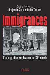 IMMIGRANCES