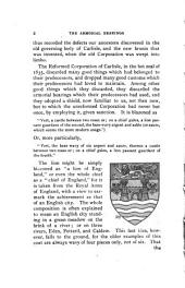 Transactions of the Cumberland & Westmorland Antiquarian & Archeological Society: Volume 6