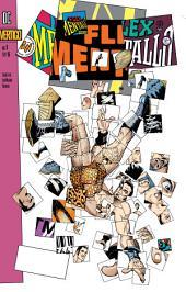 Flex Mentallo (1996-) #4