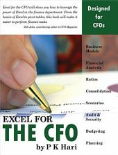 Excel for the CFO