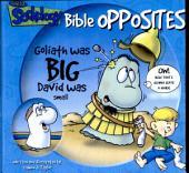 Bible Opposites