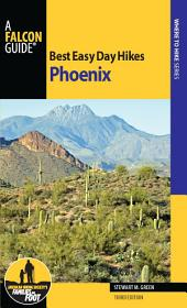Best Easy Day Hikes Phoenix: Edition 3