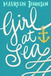 Girl at Sea: Book 2
