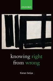 Knowing Right From Wrong