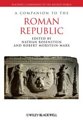 A Companion to the Roman Republic