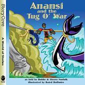 Anansi and the Tug O' War