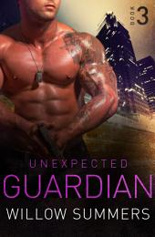 Unexpected Guardian (Skyline Trilogy 3)