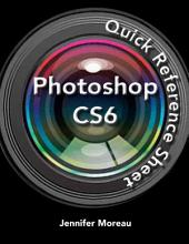 Adobe Photoshop CS6 ® Quick Reference Sheet