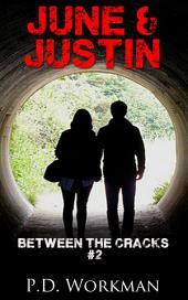 June & Justin: Between the Cracks #2