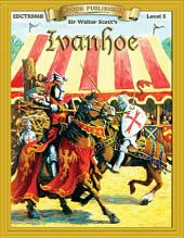 Ivanhoe: High Interest Classics with Comprehension Activities