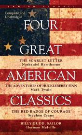 Four Great American Classics