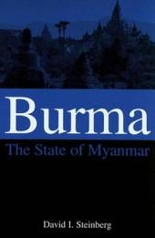 Burma: The State of Myanmar